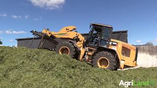 Silage 2019: AgriLand talks grass with Garvey Agri Services