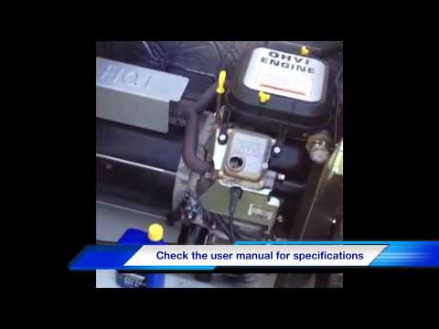Oil Change For Generac Generator