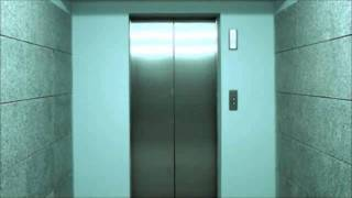 if elevators had trap music