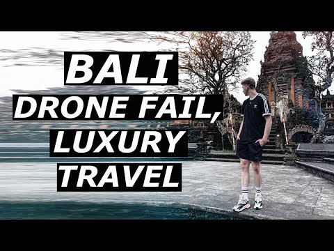 Bali, Indonesia 2018 | Luxury Travel | Gallucks