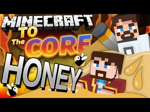 #Minecraft Mods - To The Core #88 - HONEY