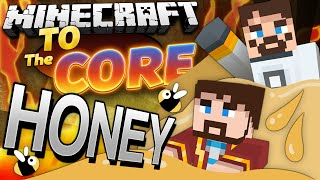 #Minecraft Mods - To The Core #88 - HONEY