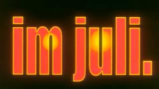 Im Juli (2000) - Official Trailer
