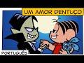 Um amor dentuço | Turma da Mônica