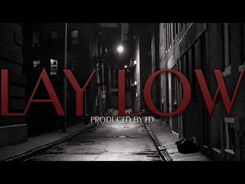 Trap Music Instrumental  Lay Low  Heat  Da Beat Prod FD