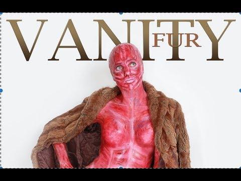 Art & Soul Tribe - Vanity Fur
