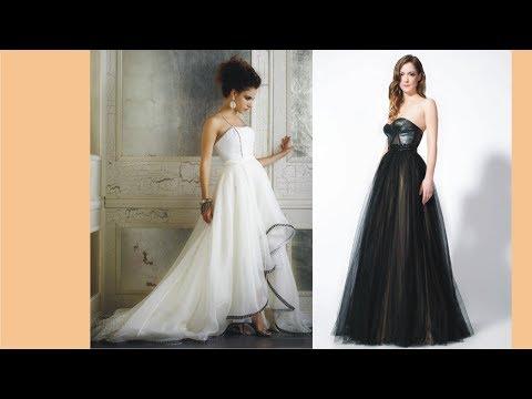 pretty-leather-wedding-dress