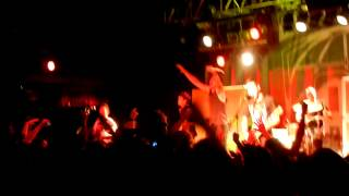 Attack Attack!- Sexual Man Chocolate w/ Remixed Intro (Starland Ballroom)