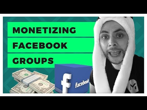 How I Made a 6-Figure Income with Facebook Groups & Chatbots