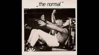 The Normal - Warm Leatherette