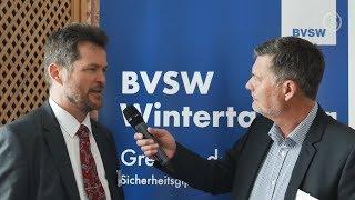 Travel Security bei der Siemens AG | SIDW mit Johannes Strümpfel (Folge 88)