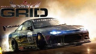 Race Driver: GRID - One of my Favorite Car Racing Games