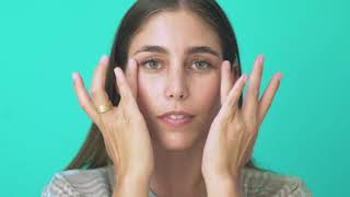 If you've been rubbing and piling on your eye cream, we're sorry to drop this major truth bomb you: the right way apply cream is with a light,...