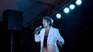Tournée Romantique à Godarville (2011) Claudia Sylva, J