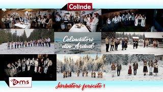 COLAJ COLINDE - Cele mai frumoase COLINDE din ARDEAL [2019]