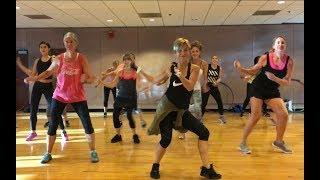 """FEEL IT STILL"" Portugal. The Man - Dance Fitness Workout Valeo Club"