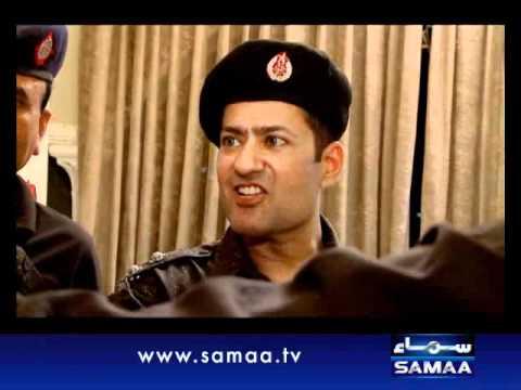 Wardaat Oct 19, 2011 SAMAA TV 1/4