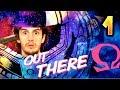 AU FIN FION DE L'ESPAAACE !!! - Out There- Ep.1 avec Bob Lennon