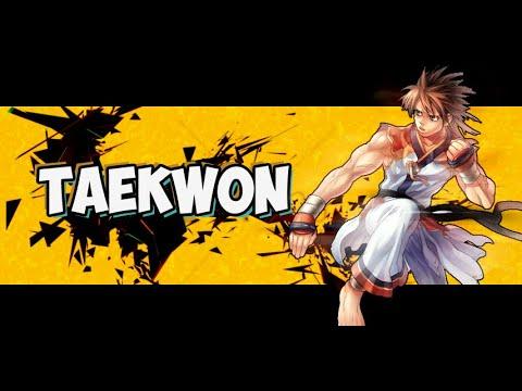 Ragnarok Online - Taekwon Buscando Rank E Trocando Idéia Com O Chat