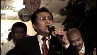Yo soy Trujillano Luis Abanto Morales en La Furia Chalaca, New Jersey Mambo de Machahuay