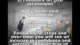 Sport Psychology - Effects of Goal Setting and Self Talk on Performance