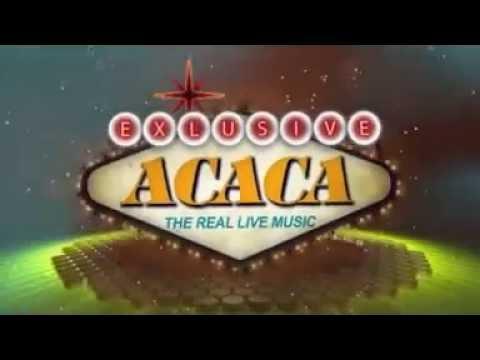 ACACA (pokoe joged) BENDA