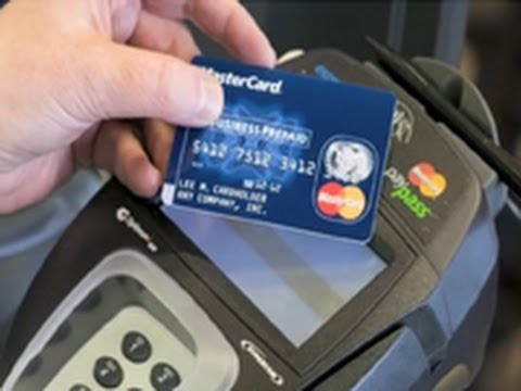How secure are NFC payments?