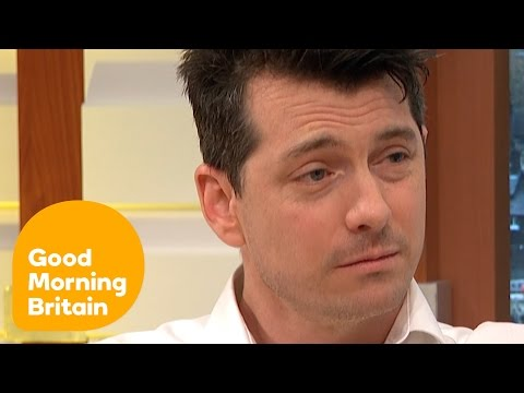 Sgt. Blackman's Murder Conviction Reduced | Good Morning Britain