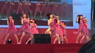 2015.11.15 ベトナム ホーチミン市 Japan Festivalでのステージ. vietna...