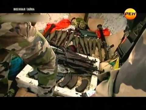 Сомалийские пираты.