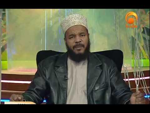 In the Names of Allah 8/26 - Name: Allah [2/4] - Dr. Bilal Philips