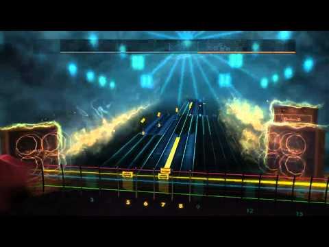 Rocksmith 2014 - CDLC - Arctic Monkeys