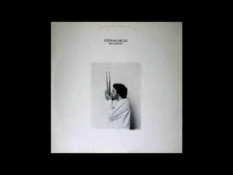 Stephan Micus - Implosions (1977) [Full Album]