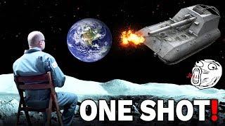 STARA ARTA BYŁA OP? - World of Tanks