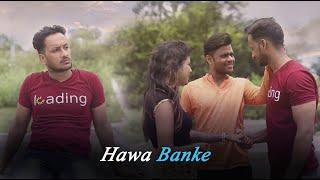 Download lagu Hawa Banke || Darshan Raval || Indie Music || Bright Thinkers