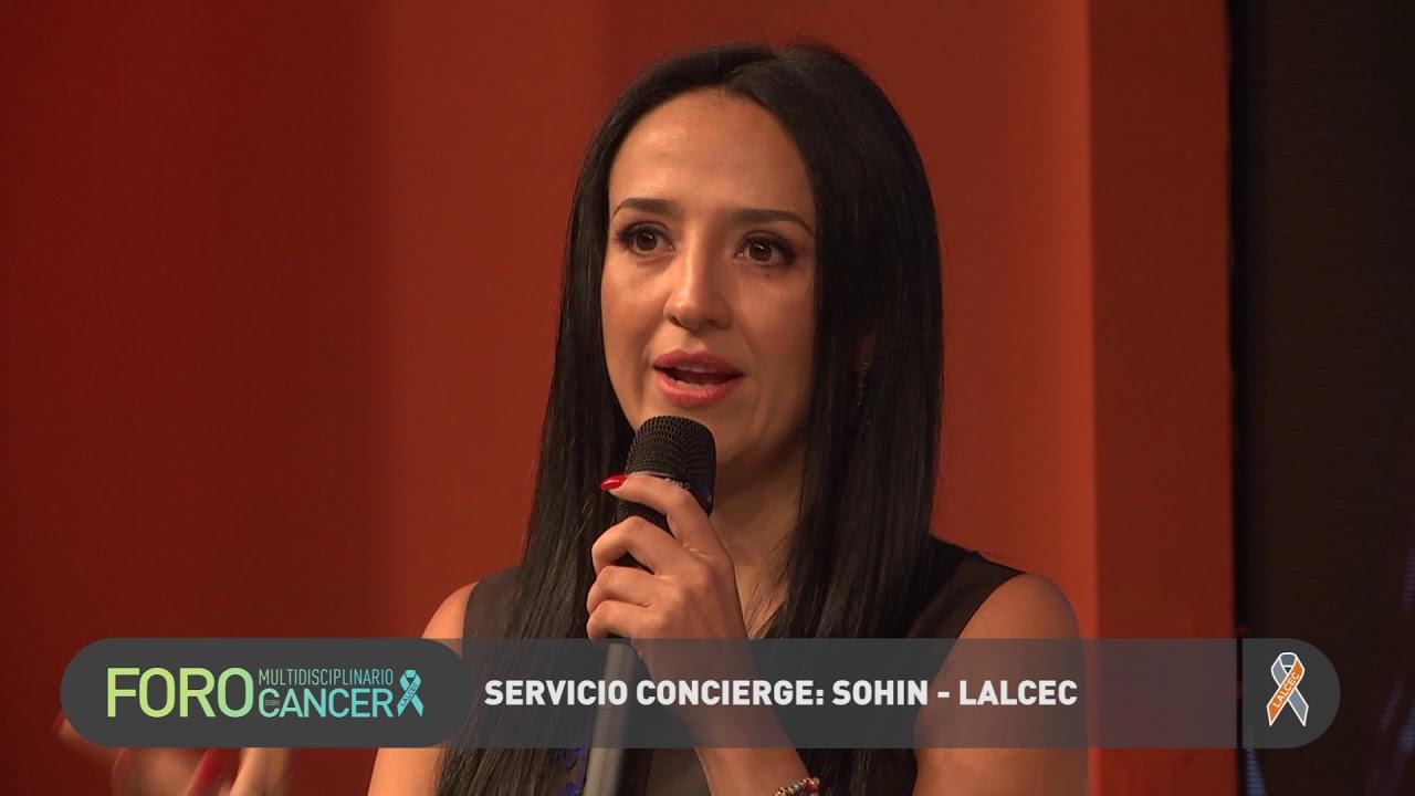 """Activación """"Servicio Concierge: SOHIN-LALCEC"""" RESUMEN"""