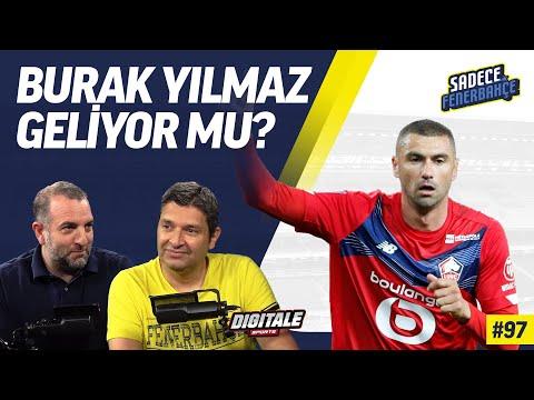 Fenerbahçe - Erzurumspor, Şampiyonluk şansı bitti mi? Serdar Aziz | Sadece Fenerbahçe #97