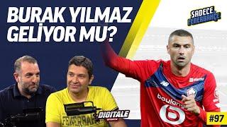 Fenerbahçe - Erzurumspor, Şampiyonluk şansı bitti mi? Serdar Aziz | Sadece Fener