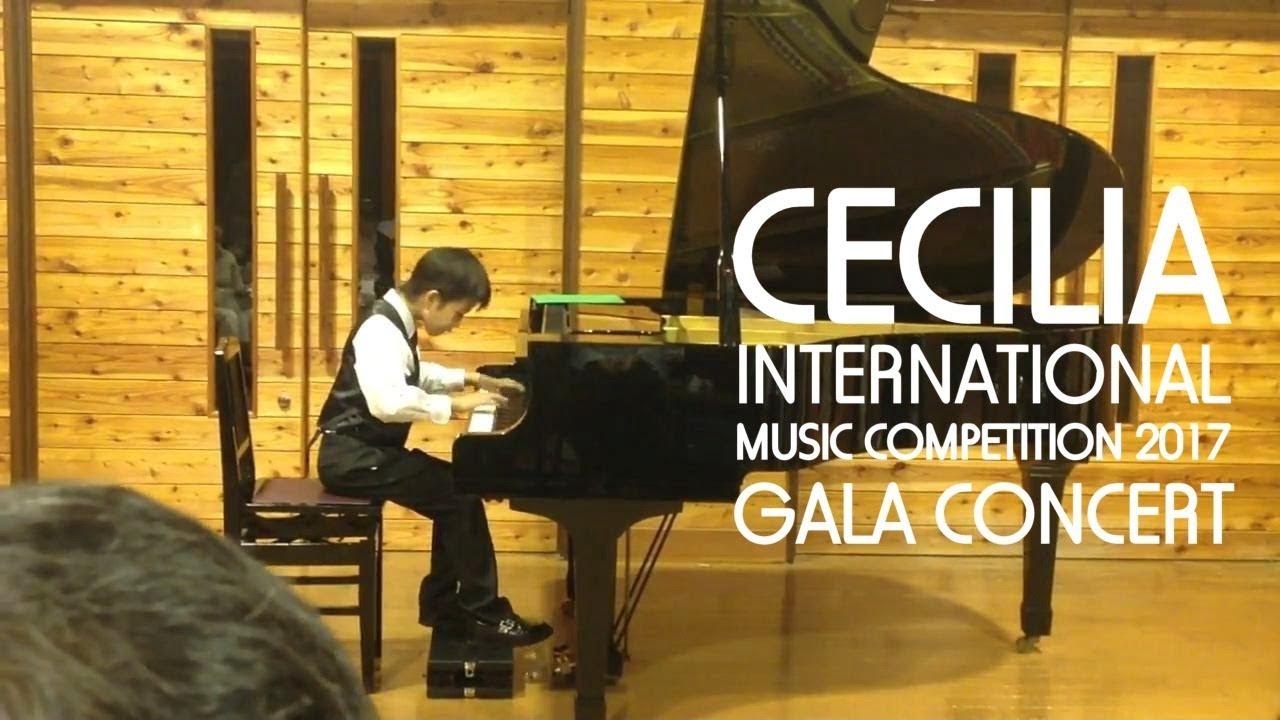 セシリア 国際 音楽 コンクール