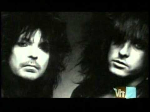 VH1s Ressurection Of Motley Crue Insideout (Documentary)
