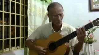 Ru lai cau ho - Hat voi guitar