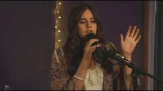 "Carly Rose Sonenclar sings ""Starry Eyed"" LIVE on StageIt"