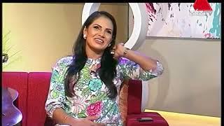 Prasanga & Sashika   Sirasa TV Lassana Dawasak   01st February 2019