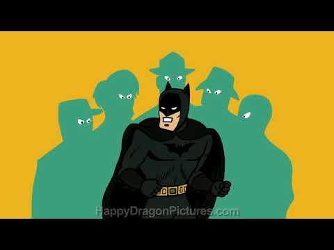 batman 1966 the dark knight 1 hour