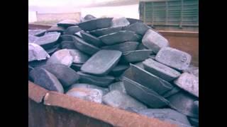 Сдача металлолома(Наша компания осуществляет прием лома черных и цветных металлов в Санкт-Петербурге, ул Калинина д.39,подробн..., 2016-03-29T22:35:05.000Z)