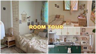 ENG) ROOM TOUR | 첫 자취생 혼자 살기 넓…