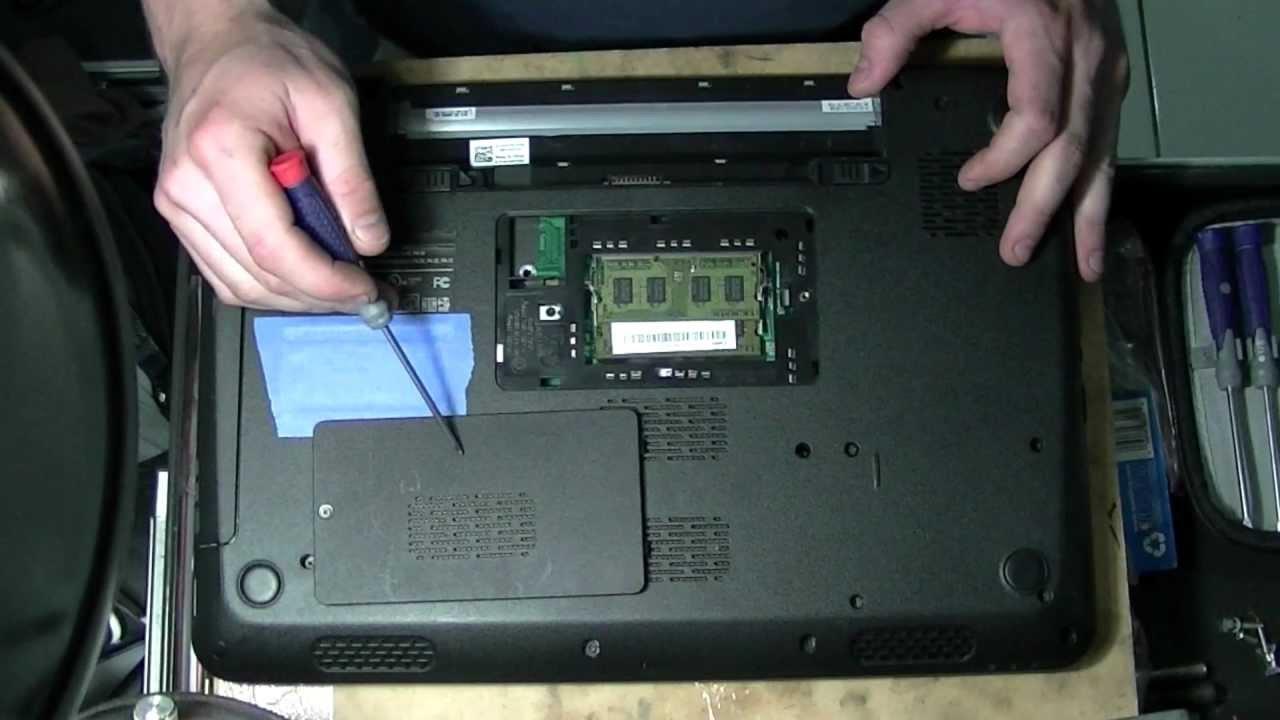 how to change default hard drive