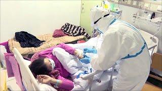 В Китае уже более 2000 человек заражены коронавирусом.