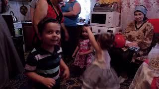 Свадьба Саши и Маши. Луганск 15.07.2018. Часть 1