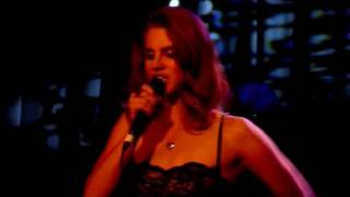 Lana Del Rey - You Can Be The Boss - Live @ HMV Institute, Birmingham
